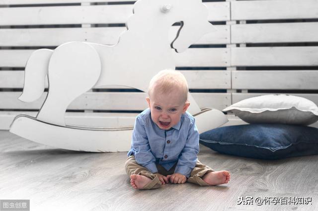 宝宝爱哭不去幼儿园,家长这样处理效果更好,找对原因最重要-2.jpg