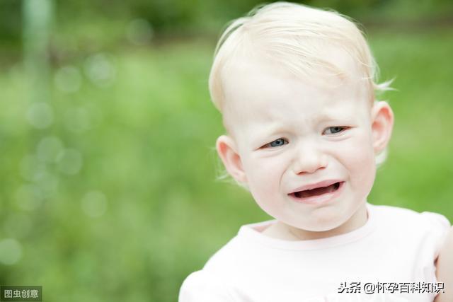 宝宝爱哭不去幼儿园,家长这样处理效果更好,找对原因最重要-3.jpg
