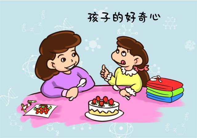 """""""妈妈,我想吃奶油馅月饼""""两位妈妈的做法,让孩子人生截然不同-1.jpg"""